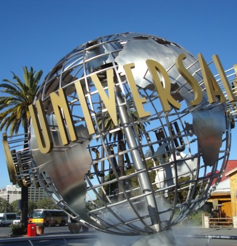 Los Angeles Universal Studios Hollywood