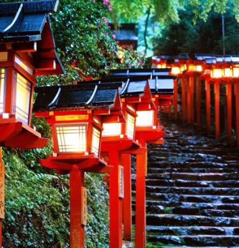 Kyoto Light
