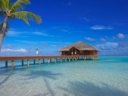 Medhufushi Island Resort - Spa